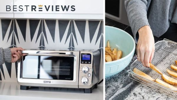 Effective Air Fryer Toaster Oven